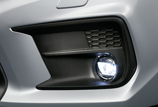 LED Fog Lamps